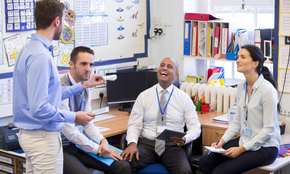 Reader survey – how are you using Teacher content?