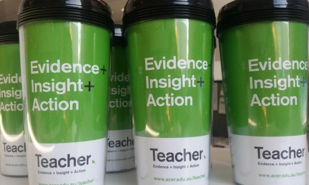 Take part in the Teacher reader survey 2016