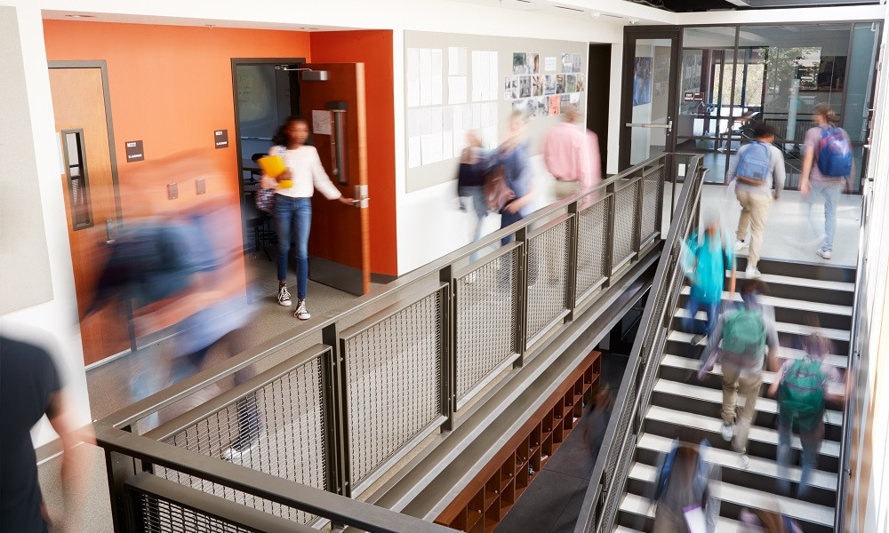 Staff wellbeing: Teacher targeted bullying and harassment