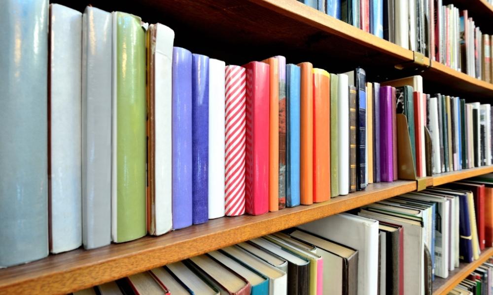 Teacher's bookshelf: June 2015