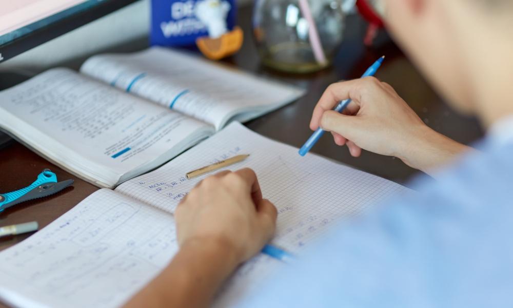 Teacher's bookshelf: Rethinking Homework