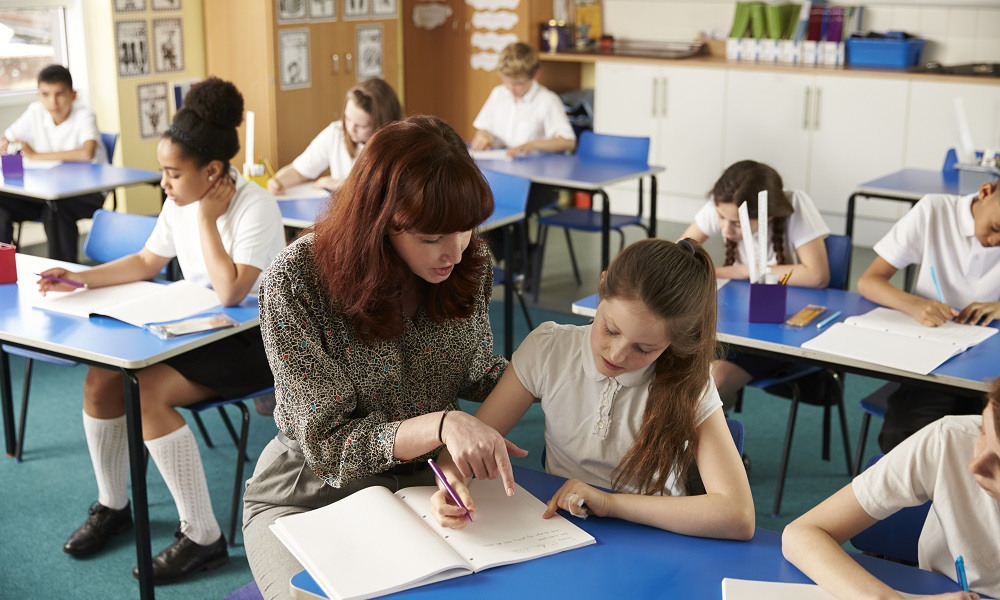 Teaching assistants in Australia