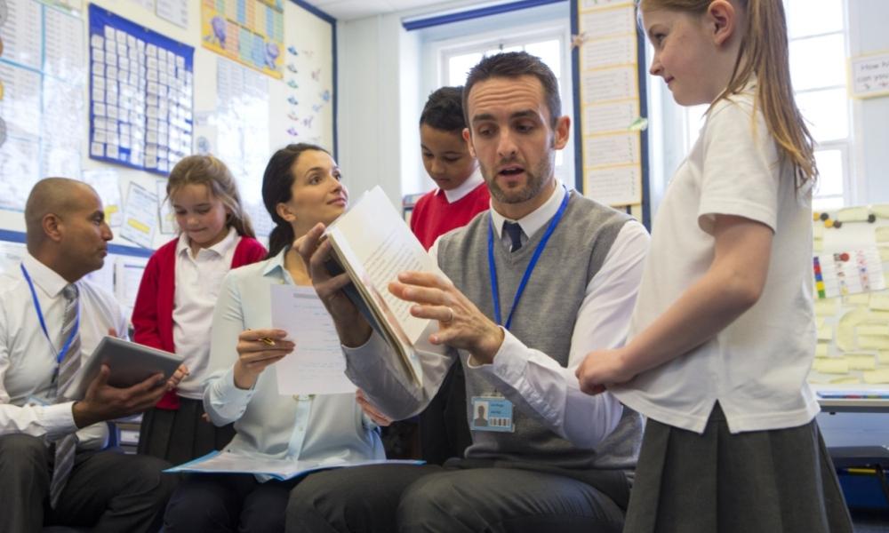 Teaching methods: Team Teaching Part 2