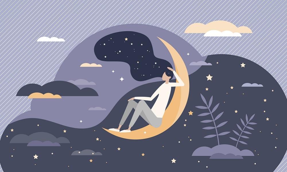 The relationship between diet and sleep