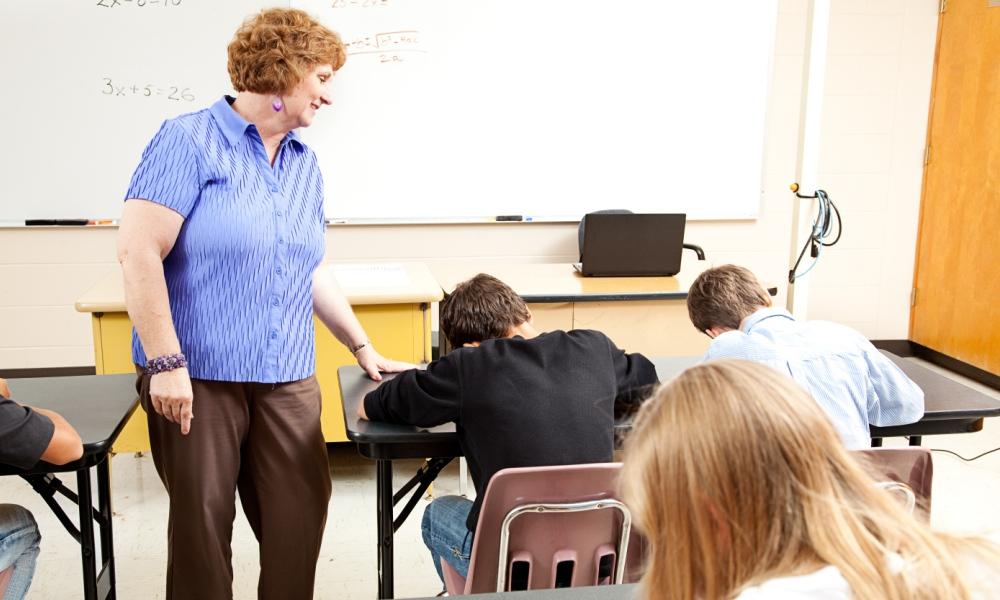 Managing tricky student behaviour