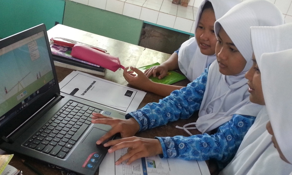 Tackling global education challenges