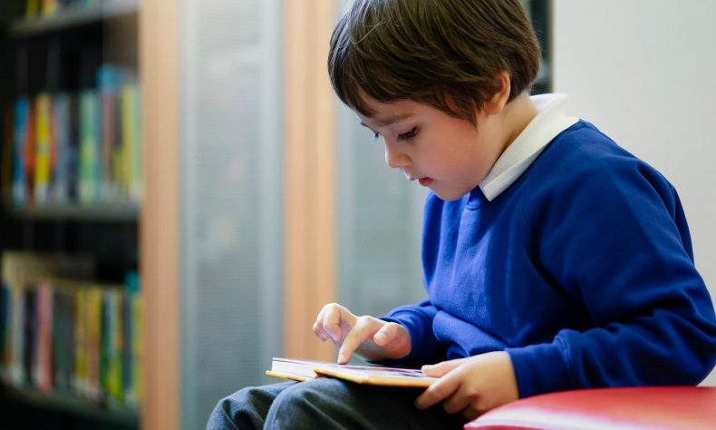 Learning to read and explicit teaching