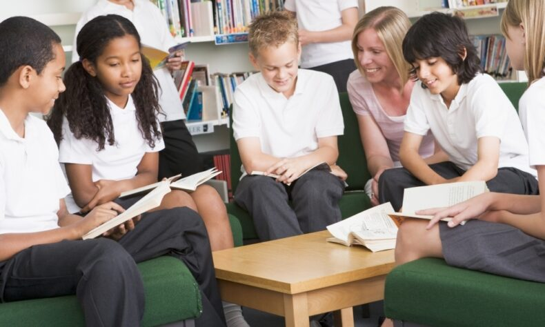 The Research Files Episode 63: School library census with Dr Katherine Dix