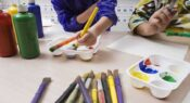 Arts-based inquiry: the natural partner for social justice