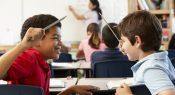 Teaching tips Volume 1: Behaviour management