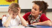 Teaching tips Volume 2: Behaviour management