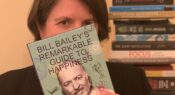 Book review: Bill Bailey's Remarkable Guide to Happiness