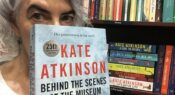 Book review: Behind the Scenes at the Museum