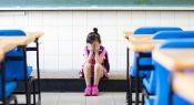 Childhood trauma in the classroom