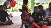 Improving attendance for Indigenous students: Cathy Freeman Foundation