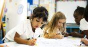 Menciptakan tampilan ruang kelas yang efektif – menumbuhkan rasa kepemilikan