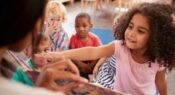 Classroom strategies for building resilience