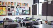 Menciptakan tampilan ruang kelas yang efektif – apa yang dikatakan penelitian?