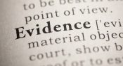 Informing practice with strong evidence