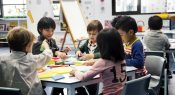 Researching Education: Five further readings on early childhood education