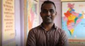 Guru sekolah dasar memenangkan Global Teacher Prize senilai 1 juta dolar AS