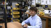 Global Education Episode 8: FabLabs and makerspaces with Jaymes Dec