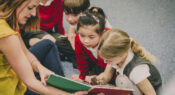 Early years learning: Applying literacy skills