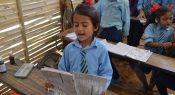 Early grade reading changing children's lives