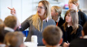 Implementing the evidence to maximise the impact of Teaching Assistants