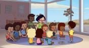 Miss Chen's blog: Traditional Indigenous games in preschool