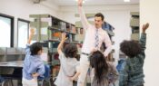 Research Q&A: Active breaks to improve focus and learning