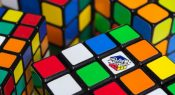 Returning to learning – Rubik's Cube revenge