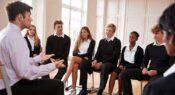 School Improvement Episode 35: Students as co-researchers in school improvement processes