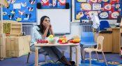 TALIS: Stress levels among Australian teachers