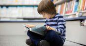 Teacher's bookshelf: Creating reading spaces