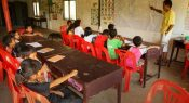 Education for All results 'sobering'