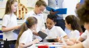 Using student voice to empower learning