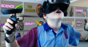 VR in education – listening to student and teacher feedback