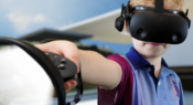 Virtual reality in education – what's the buzz?