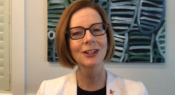 World Teacher's Day 2020: Julia Gillard thanks teachers for 'extraordinary efforts'