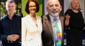 Inspirational teachers: John Hattie, Julia Gillard, Dylan Wiliam and Nancie Atwell
