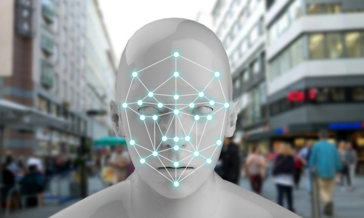 AI classroom activity: Facial recognition