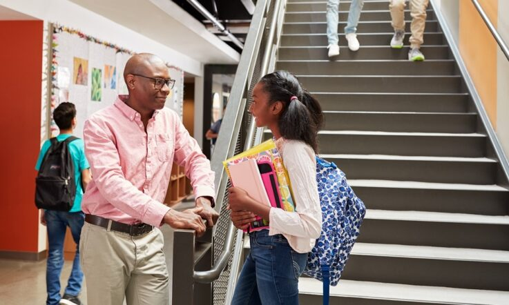 How teachers are working with students to mitigate stress