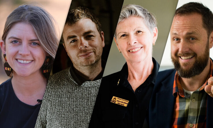 Music teachers recognised for their impact