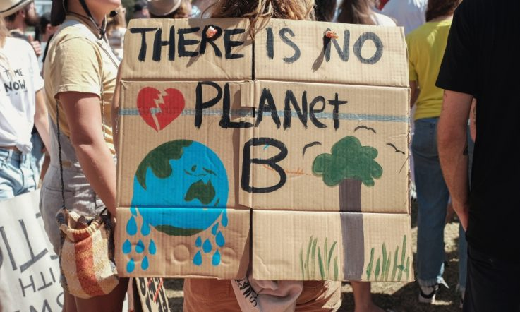 Research Q&A: Climate change education and student voice