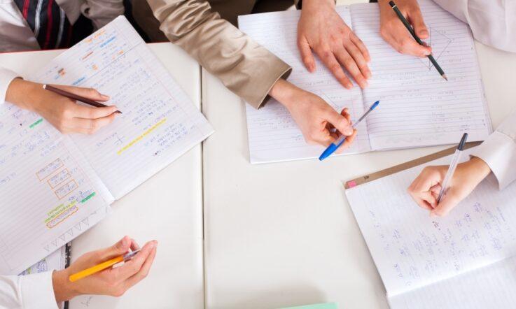 Co-designing school tutoring programs