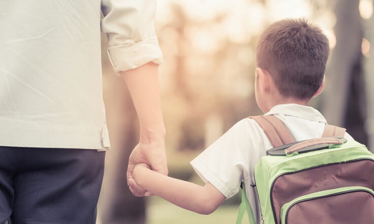 Leadership: Creating connections with families