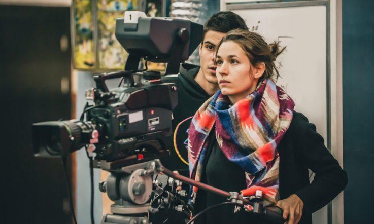 Teacher resources: Documentary filmmaking