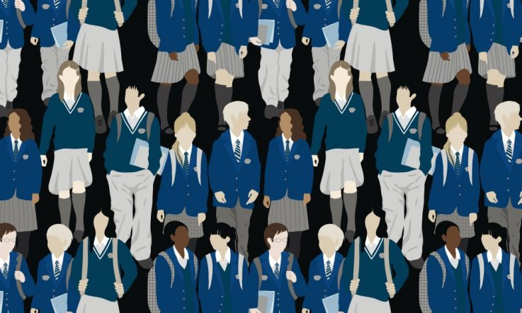 TIMSS and PISA 2015: Disadvantage an issue in Australia