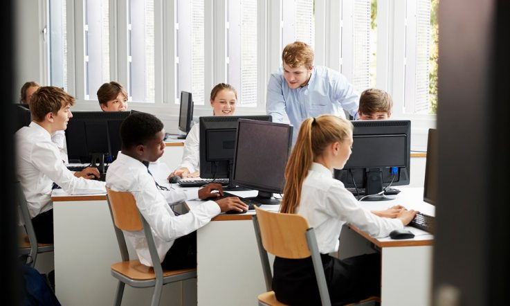 Global Education Episode 18: Standardised assessment in Scotland